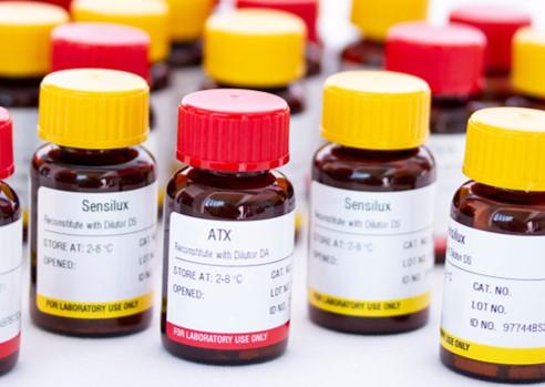 ATX Sensilux Bottles