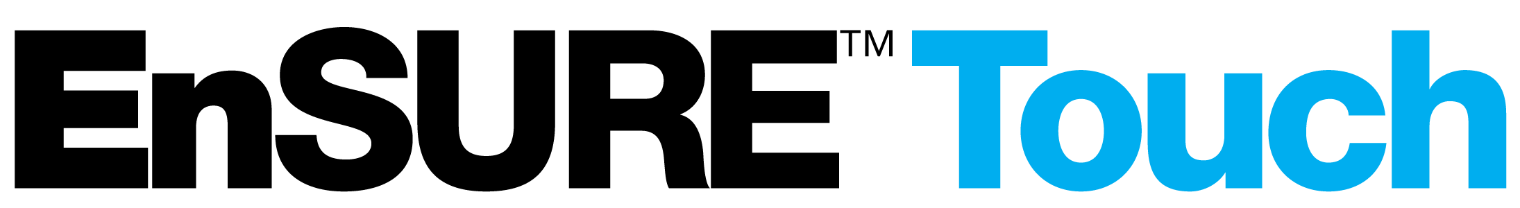 Ensure Touch Logo