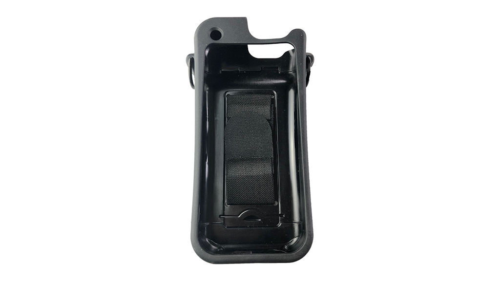 Inside of Ensure Touch Case