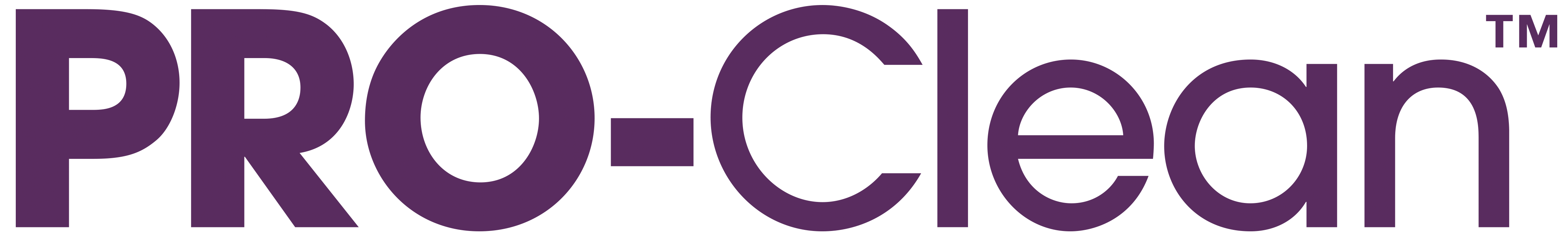 Pro-clean logo