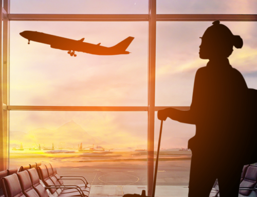 Do You Know How Clean Your Airport Is?