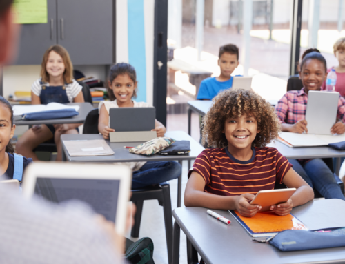 Washington State School System Uses ATP to Monitor New Cleaning Guidelines