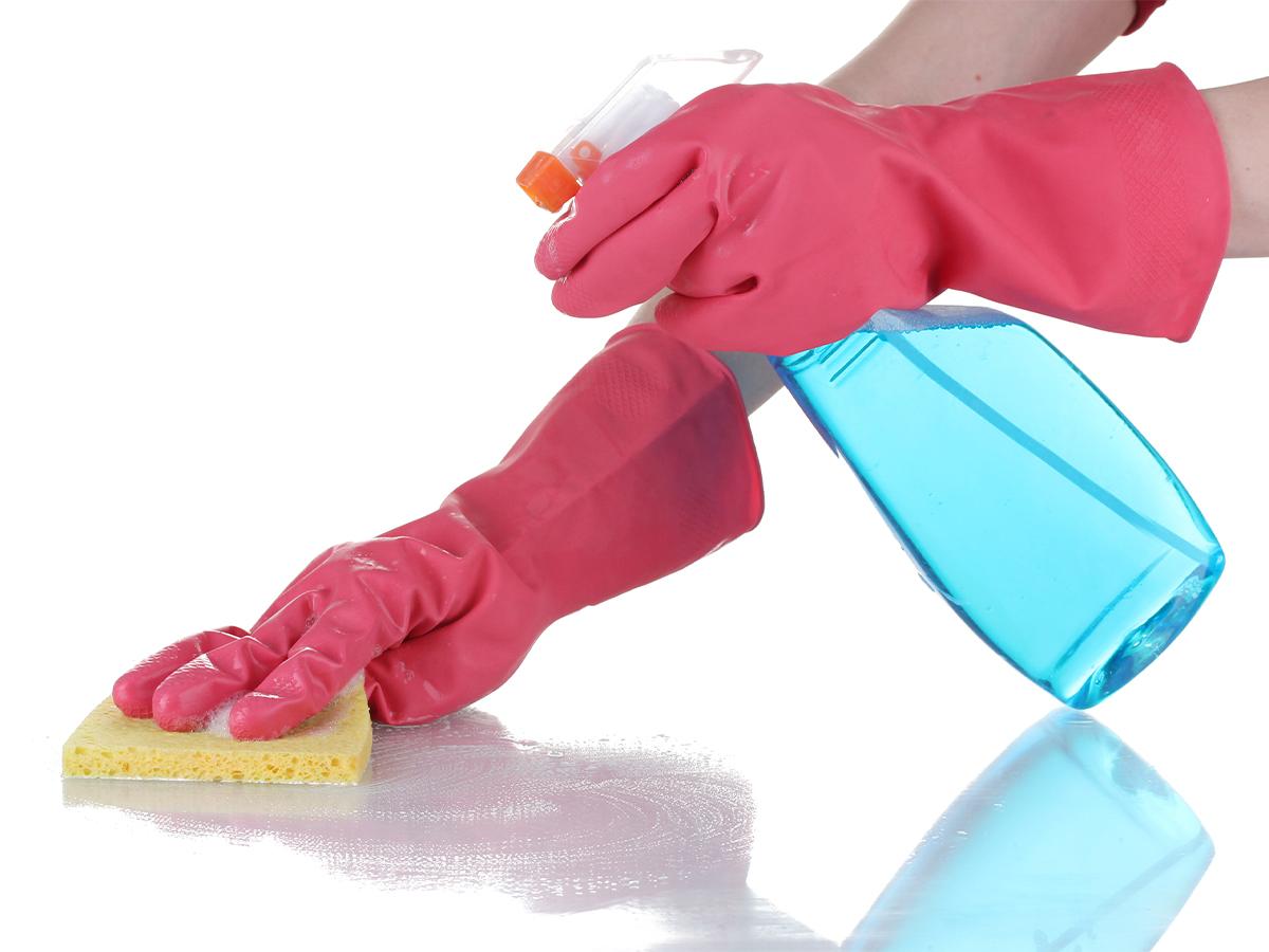 Janitorial and Sanitation