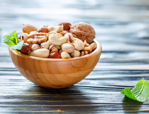 Hygiena Joins International Nut & Dried Fruit Council